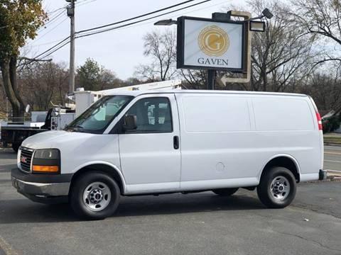 2017 GMC Savana Cargo for sale in Kenvil, NJ