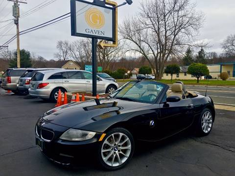 2006 BMW Z4 for sale in Kenvil, NJ
