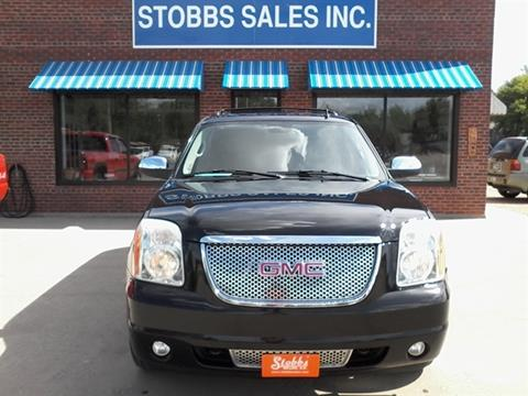 2007 GMC Yukon XL for sale in Miller, SD