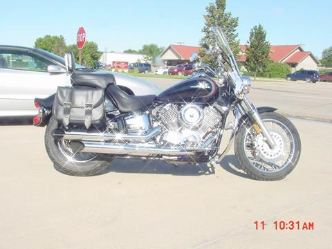 2002 Yamaha V-Star for sale in Miller, SD