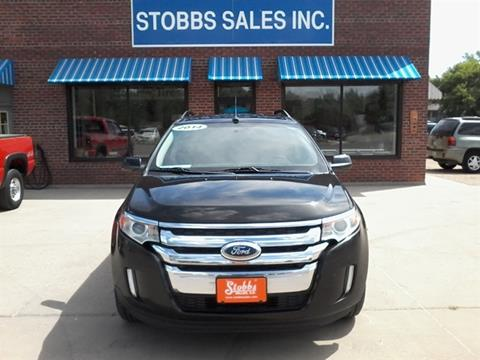 2014 Ford Edge for sale in Miller, SD