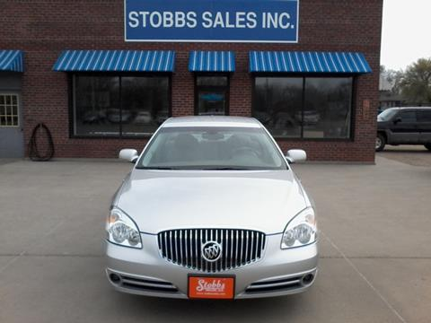 2011 Buick Lucerne for sale in Miller, SD