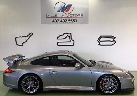 2010 Porsche 911 for sale in Longwood, FL
