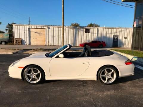 2004 Porsche 911 for sale in Longwood, FL