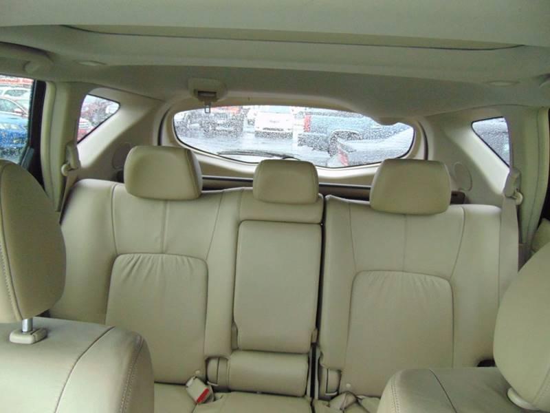 2010 Nissan Murano  - Galesburg IL