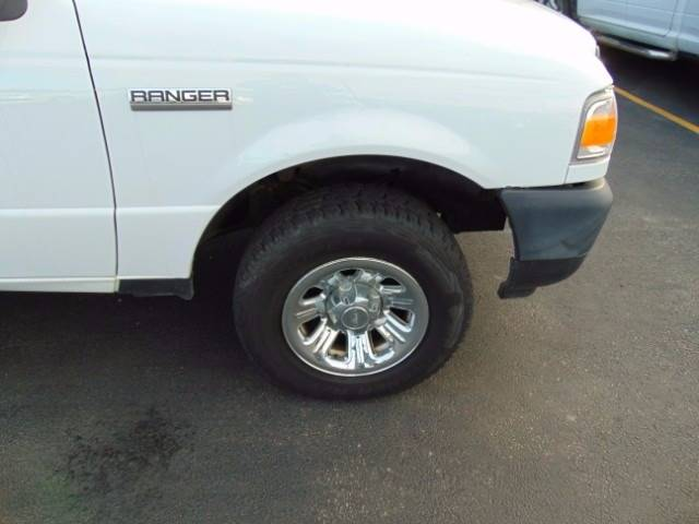 2011 Ford Ranger  - Galesburg IL