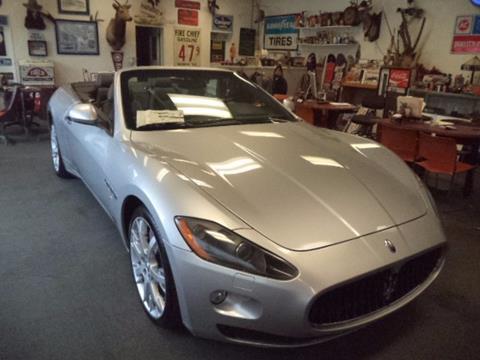2011 Maserati GranTurismo for sale in Naugatuck, CT