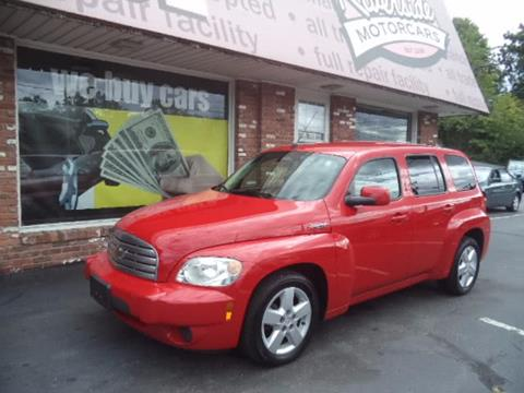 2011 Chevrolet HHR for sale in Naugatuck, CT