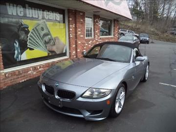 2006 BMW Z4 M for sale in Naugatuck, CT