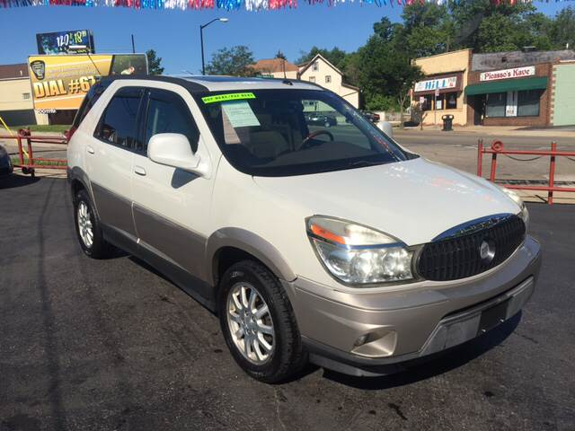 2005 Buick Rendezvous CXL 4dr SUV - Akron OH