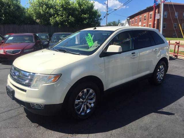 2007 Ford Edge SEL 4dr SUV - Akron OH