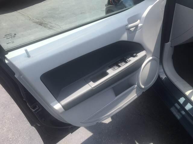 2007 Dodge Caliber SXT 4dr Wagon - Akron OH