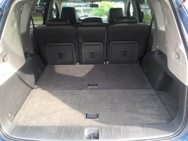 2009 Subaru Tribeca AWD 5-Pass. Special Edition 4dr SUV - Akron OH