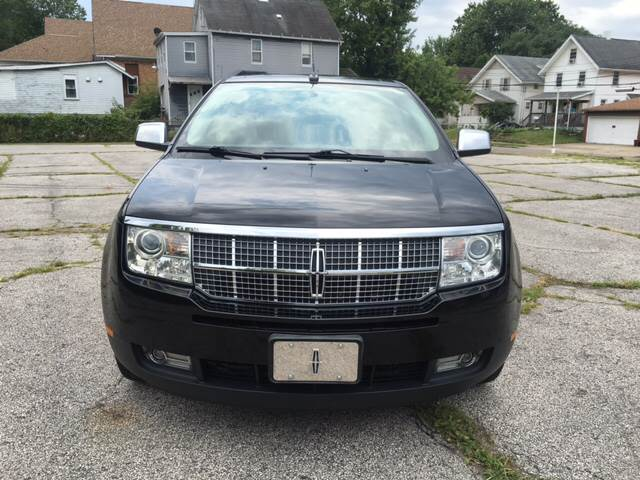 2007 Lincoln MKX AWD 4dr SUV - Akron OH