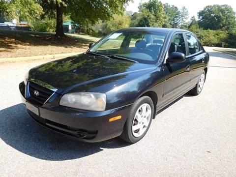 2005 Hyundai Elantra for sale in Garner, NC
