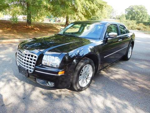 2010 Chrysler 300 for sale in Garner, NC