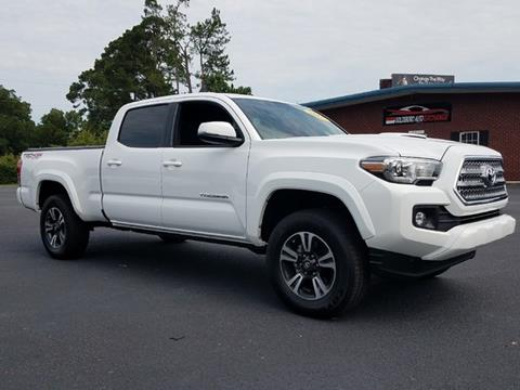 2017 Toyota Tacoma for sale in Goldsboro NC