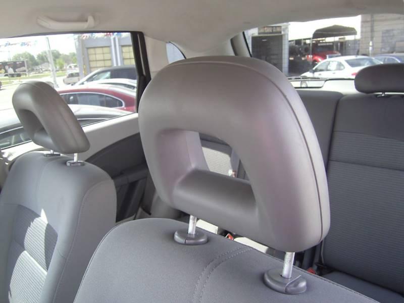 2008 Chrysler PT Cruiser Touring 4dr Wagon - Oskaloosa IA