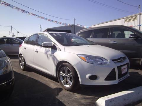 2014 Ford Focus for sale in Oskaloosa, IA