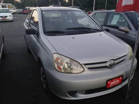 2003 Toyota ECHO for sale in Lynden, WA