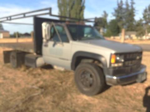 1995 Chevrolet C/K 1500 Series for sale in Lynden, WA