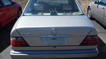1994 Mercedes-Benz E-Class for sale in Lynden, WA