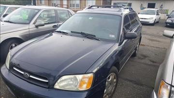 2002 Subaru Legacy for sale in Lynden, WA