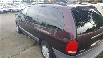 1997 Plymouth Grand Voyager for sale in Lynden, WA