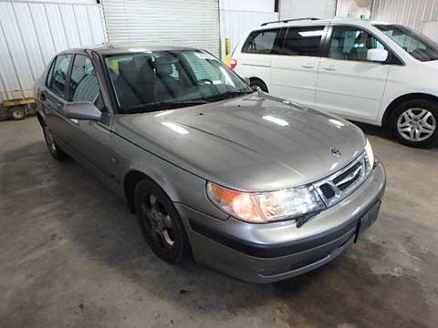 2001 Saab 9-5 for sale in Lynden, WA