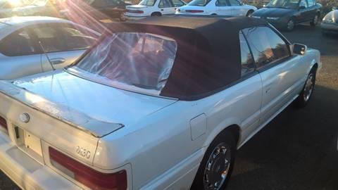 1991 Infiniti M30 for sale in Lynden, WA