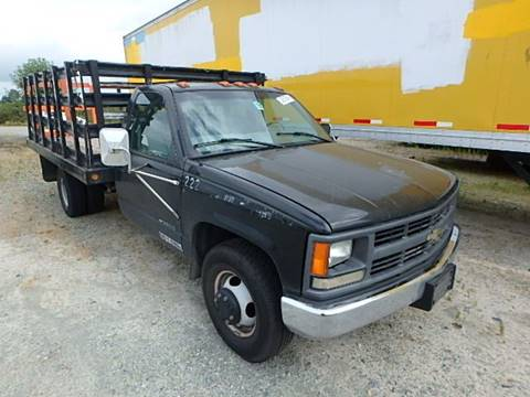 1999 GMC C/K 3500 Series for sale in Lynden, WA