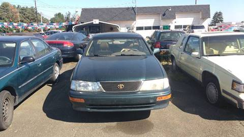 1995 Toyota Avalon for sale in Lynden, WA