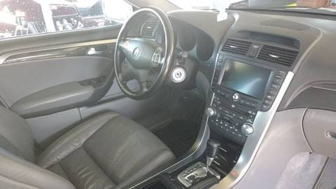 2005 Acura TL for sale in Lynden, WA