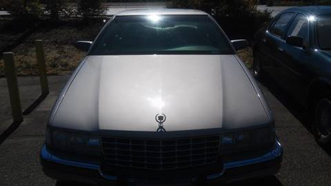 1997 Cadillac Seville for sale in Lynden, WA
