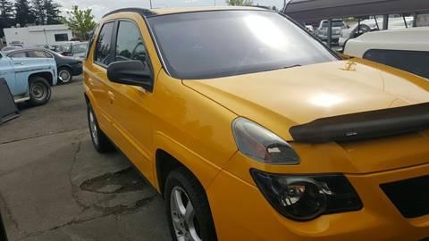 2003 Pontiac Aztek for sale in Lynden, WA