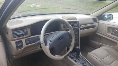 1998 Volvo V70 for sale in Lynden, WA