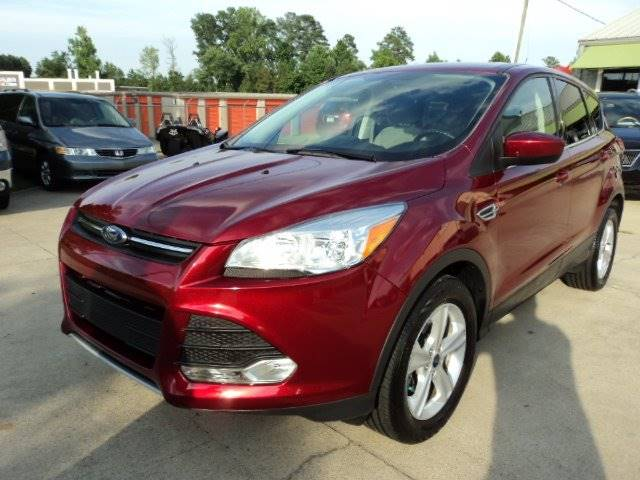 2015 Ford Escape SE 4dr SUV - Wake Forest NC