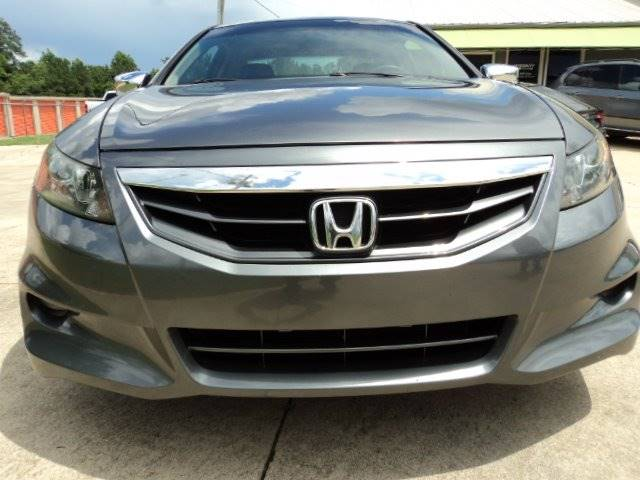 2011 Honda Accord EX-L 2dr Coupe - Wake Forest NC