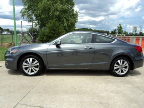 2011 Honda Accord for sale in Wake Forest, NC