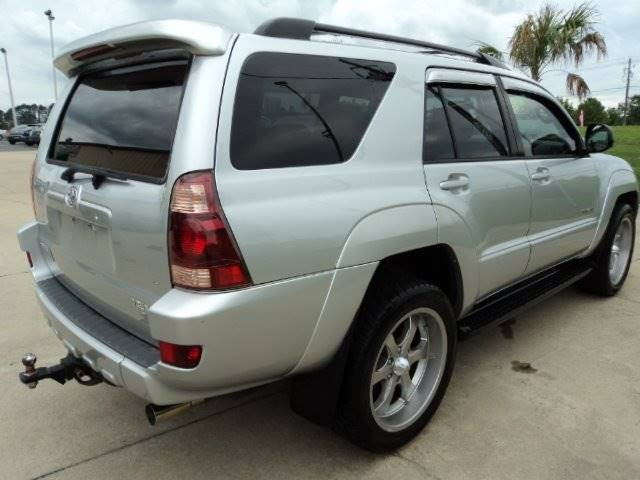 2005 Toyota 4Runner SR5 4WD 4dr SUV - Wake Forest NC