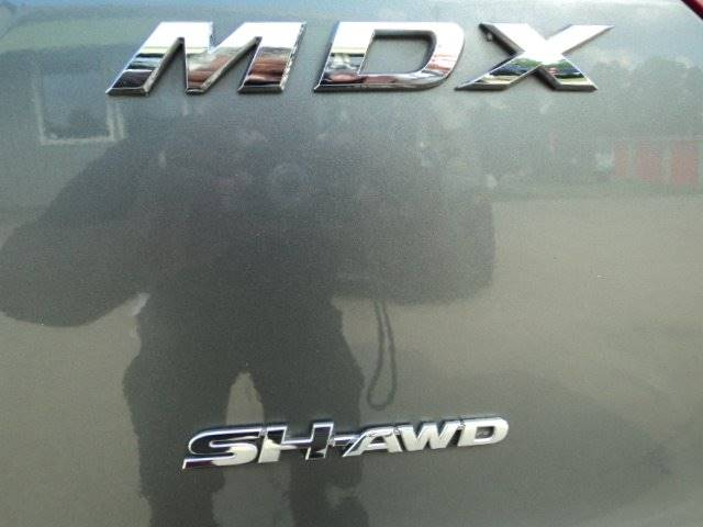2009 Acura MDX SH-AWD 4dr SUV w/Technology and Entertainment Package - Wake Forest NC