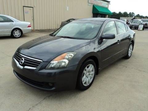2009 Nissan Altima For Sale In Wake Forest, NC