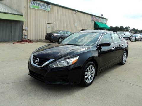 2017 Nissan Altima For Sale In Wake Forest, NC