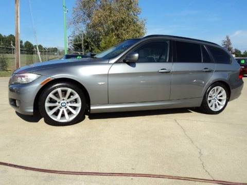 2011 BMW 3 Series for sale in Wake Forest, NC