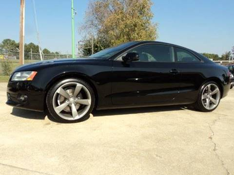 2011 Audi A5 for sale in Wake Forest, NC