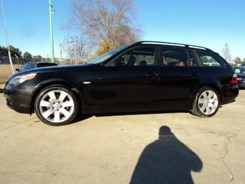 2006 BMW 5 Series for sale in Wake Forest, NC