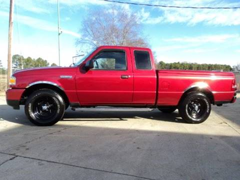 2009 Ford Ranger for sale in Wake Forest, NC