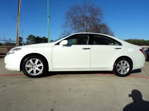 2008 Lexus ES 350 for sale in Wake Forest, NC