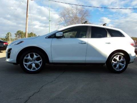 2011 Mazda CX-7 for sale in Wake Forest, NC