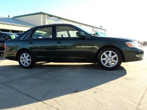 2002 Toyota Avalon for sale in Wake Forest, NC